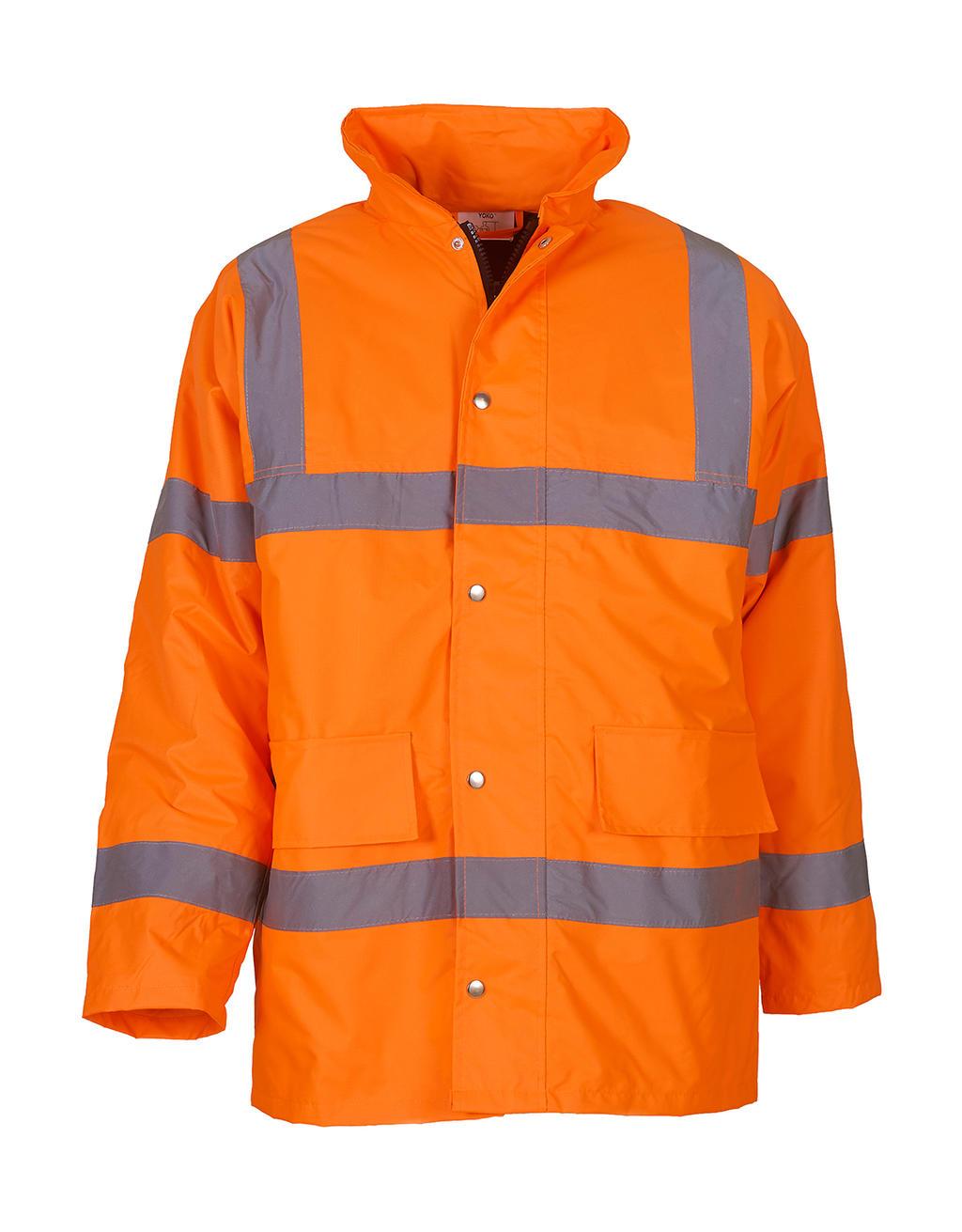 Fluo Classic Motorway Jacket