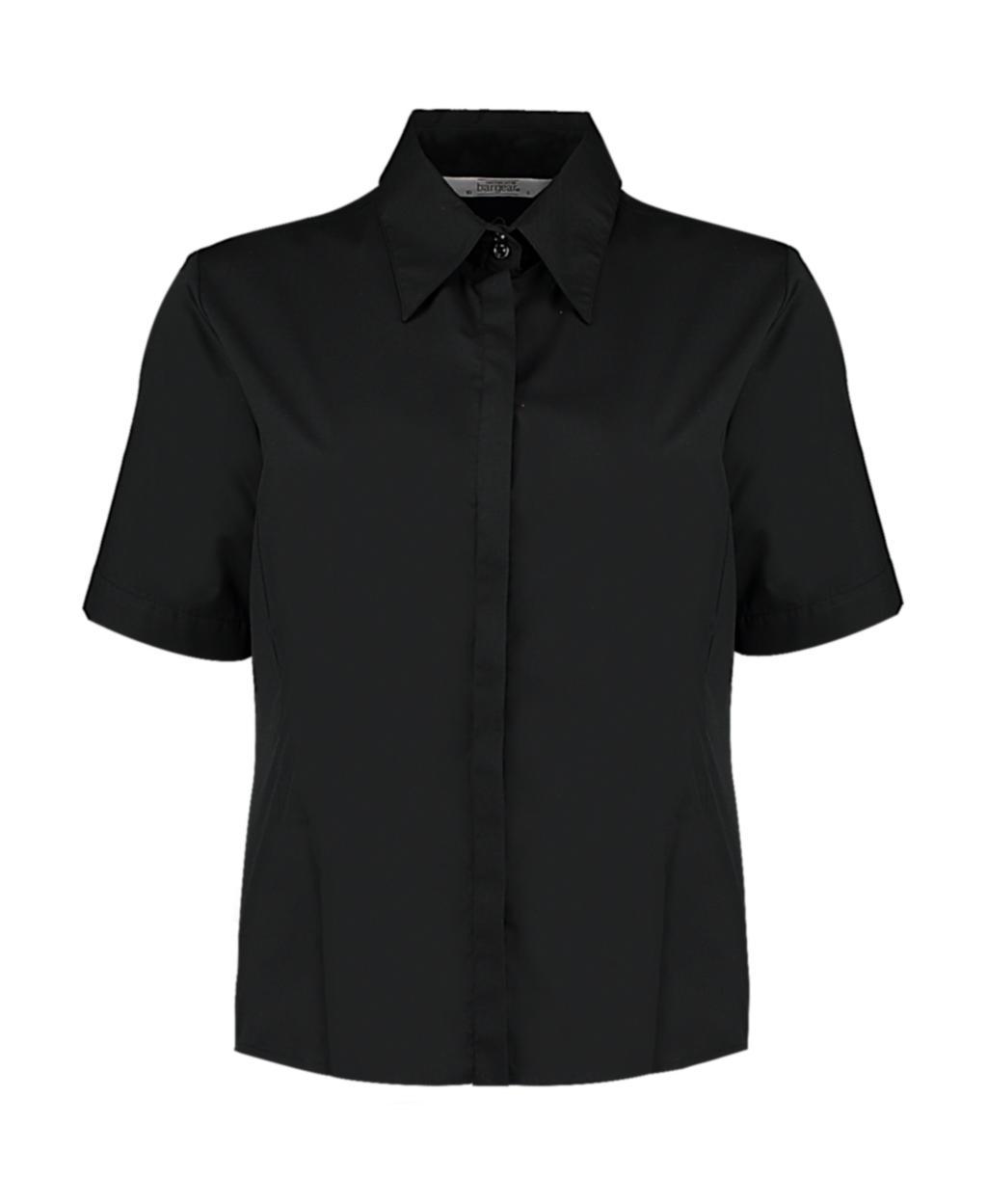 Women's Tailored Fit Shirt SSL