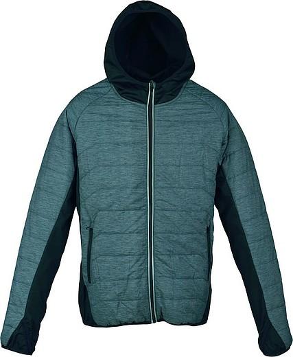 SCHWARZWOLF MODOC jacketen/zipper