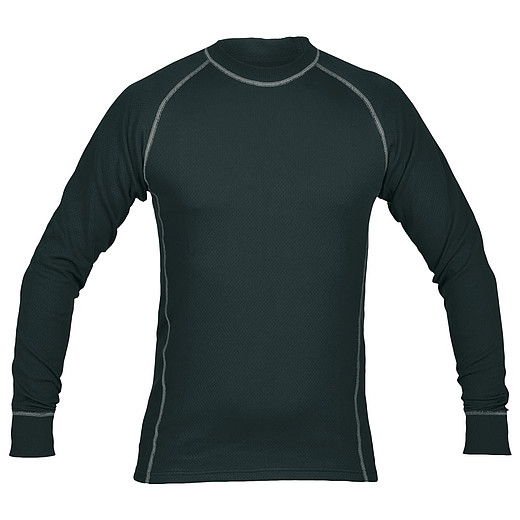 SCHWARZWOLF ANNAPURNA Thermo shirt with long sleevesen