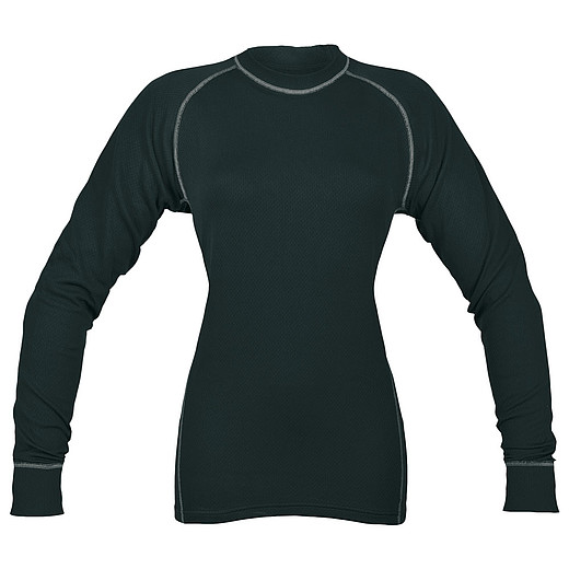 SCHWARZWOLF ANNAPURNA Thermo shirt with long sleeves, Women