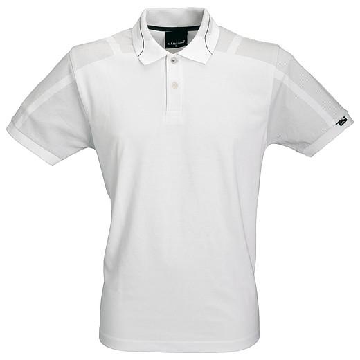 SCHWARZWOLF MALADETA polo shirt