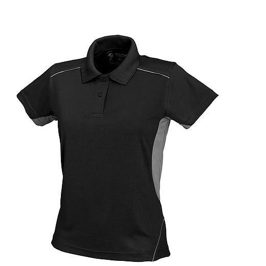SCHWARZWOLF PALISADE polo shirt, Women