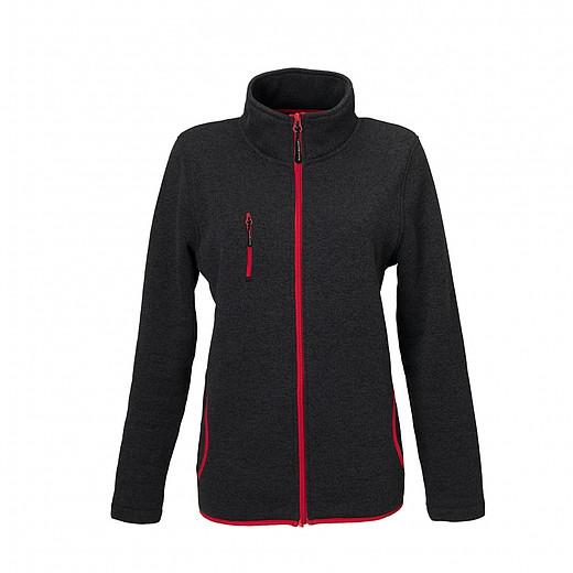SW ELBRUS, Warm sweatshirt for Women