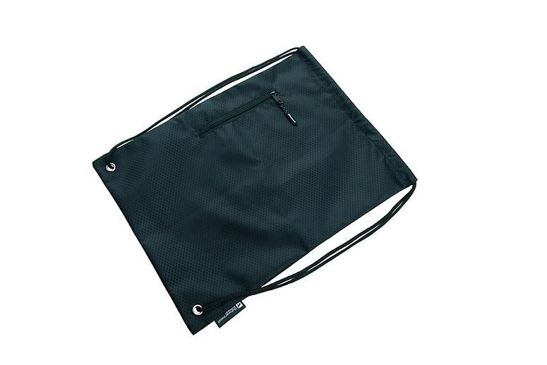 SCHWARZWOLF NUNAVUT, practical drawstring bag