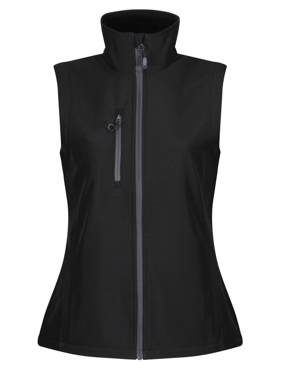 Women's Honestly Made Recycled Softshell B/warmer