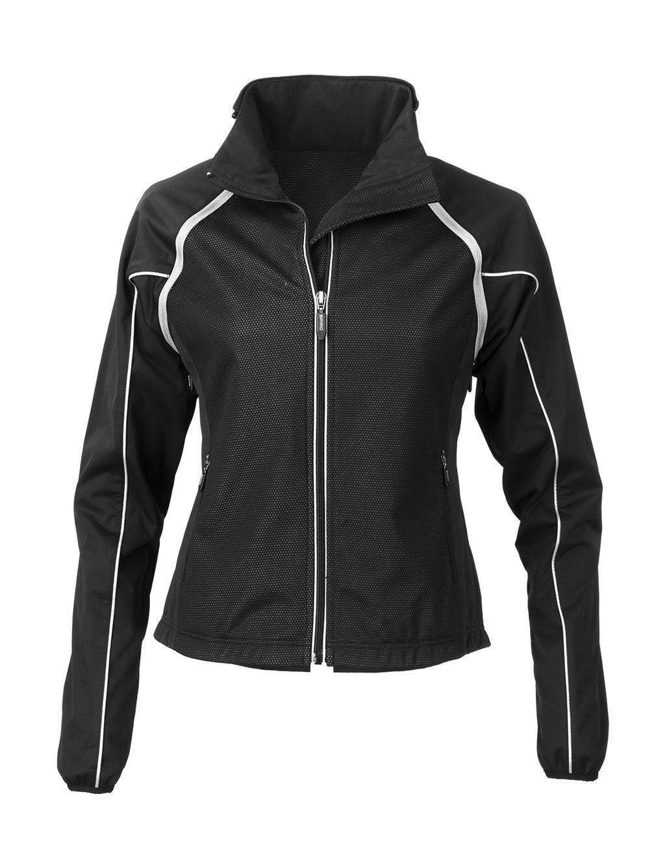Women`s Race System Jacket