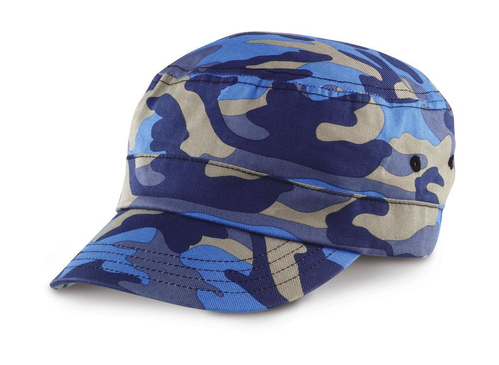 Camo Urban Cap