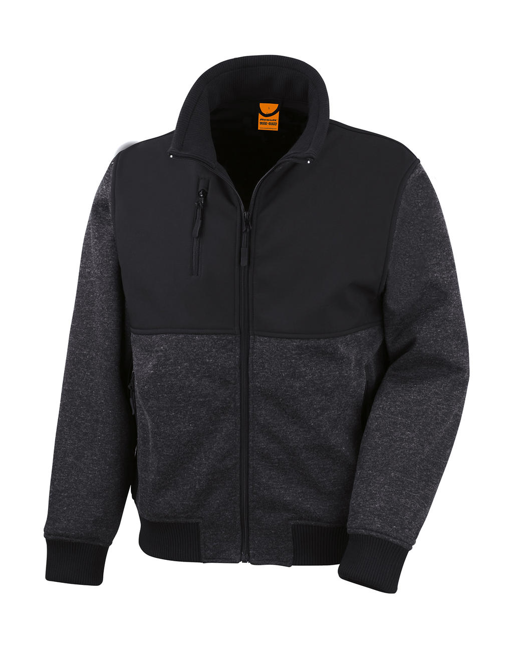 Work-Guard Brink Stretch Jacket