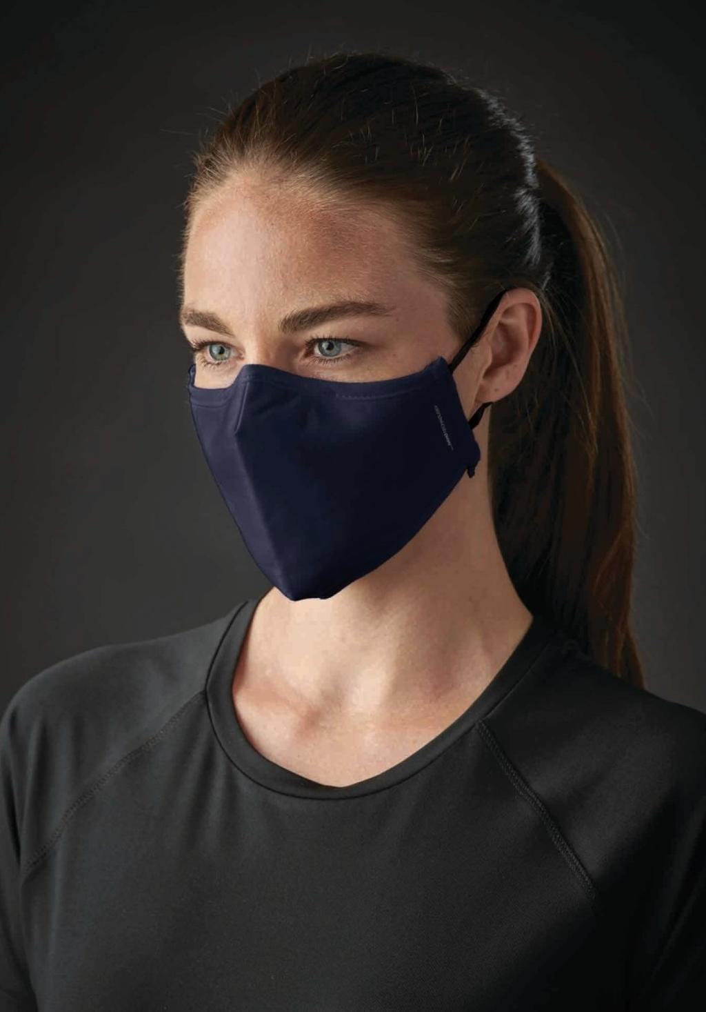 Nanotech Face Mask